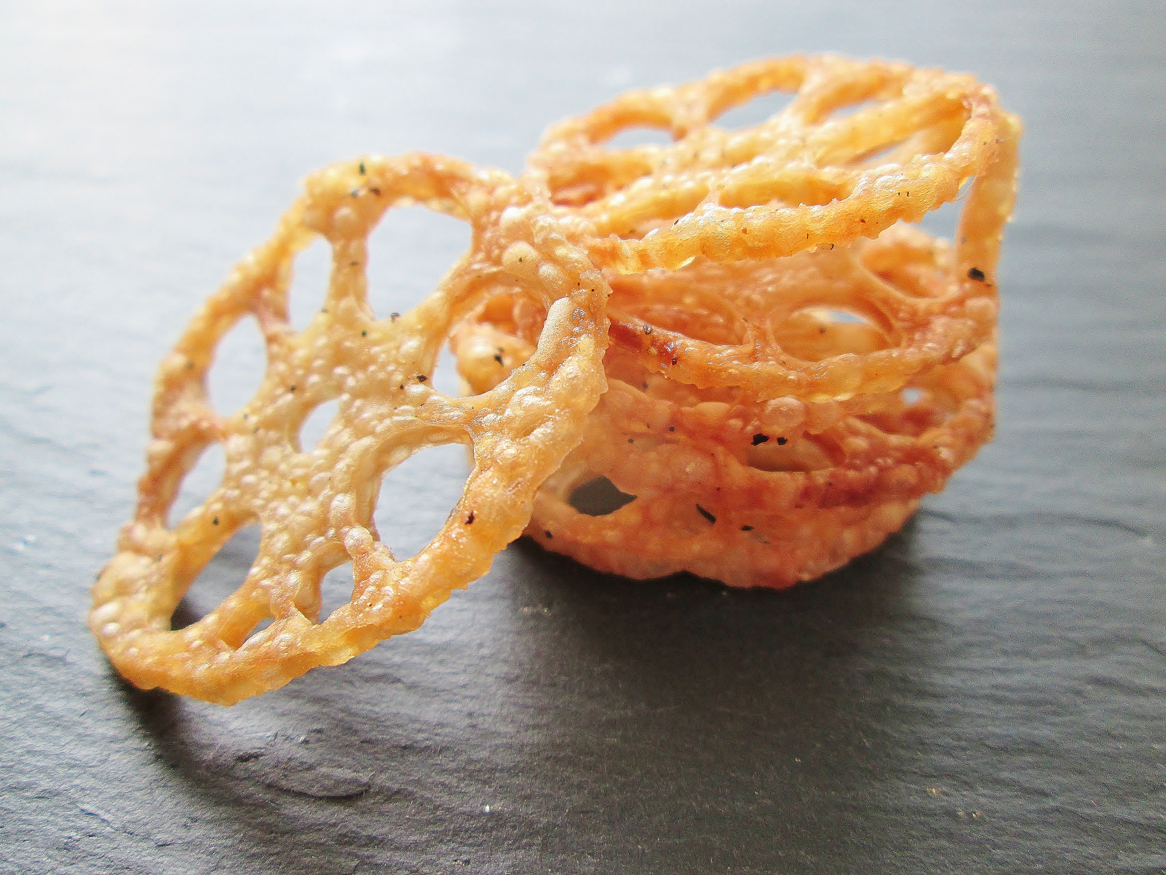 Lotus Root Chips Alisons Wonderland Recipes