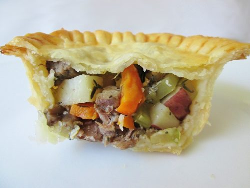 Becky's Meat Pies