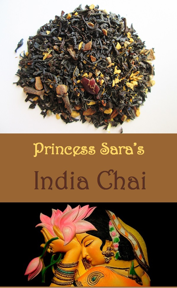 princess-sara-india-chai-tea-pinterest