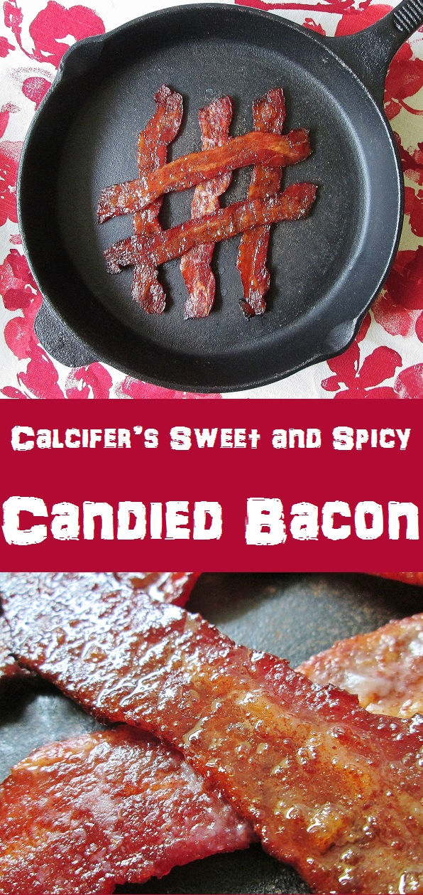 studio-ghibli-howls-moving-castle-calcifer-sweet-and-spicy-candied-bacon-sd pinterest pic