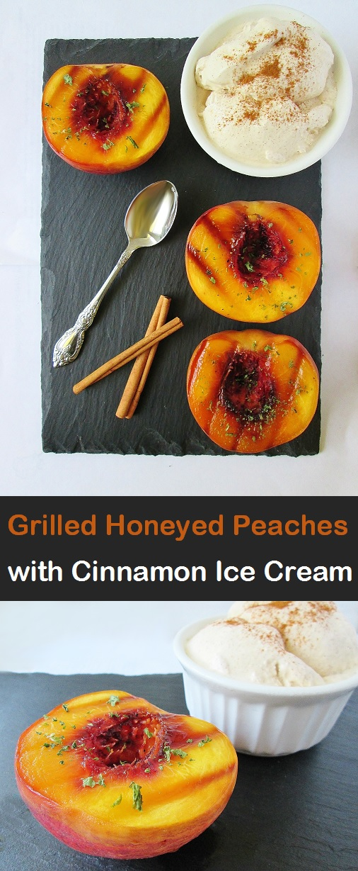 james-and-the-giant-peach-grilled-honeyed-peaches-with-cinnamon-ice-cream-d-pinterest