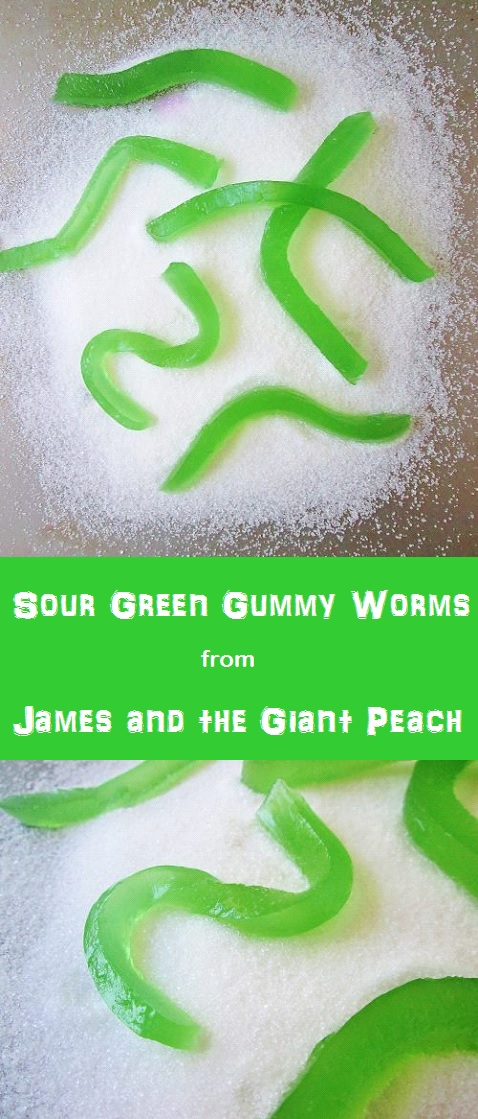 james-and-the-giant-peach-magic-green-worms-sour-gummies-ap-pinterest