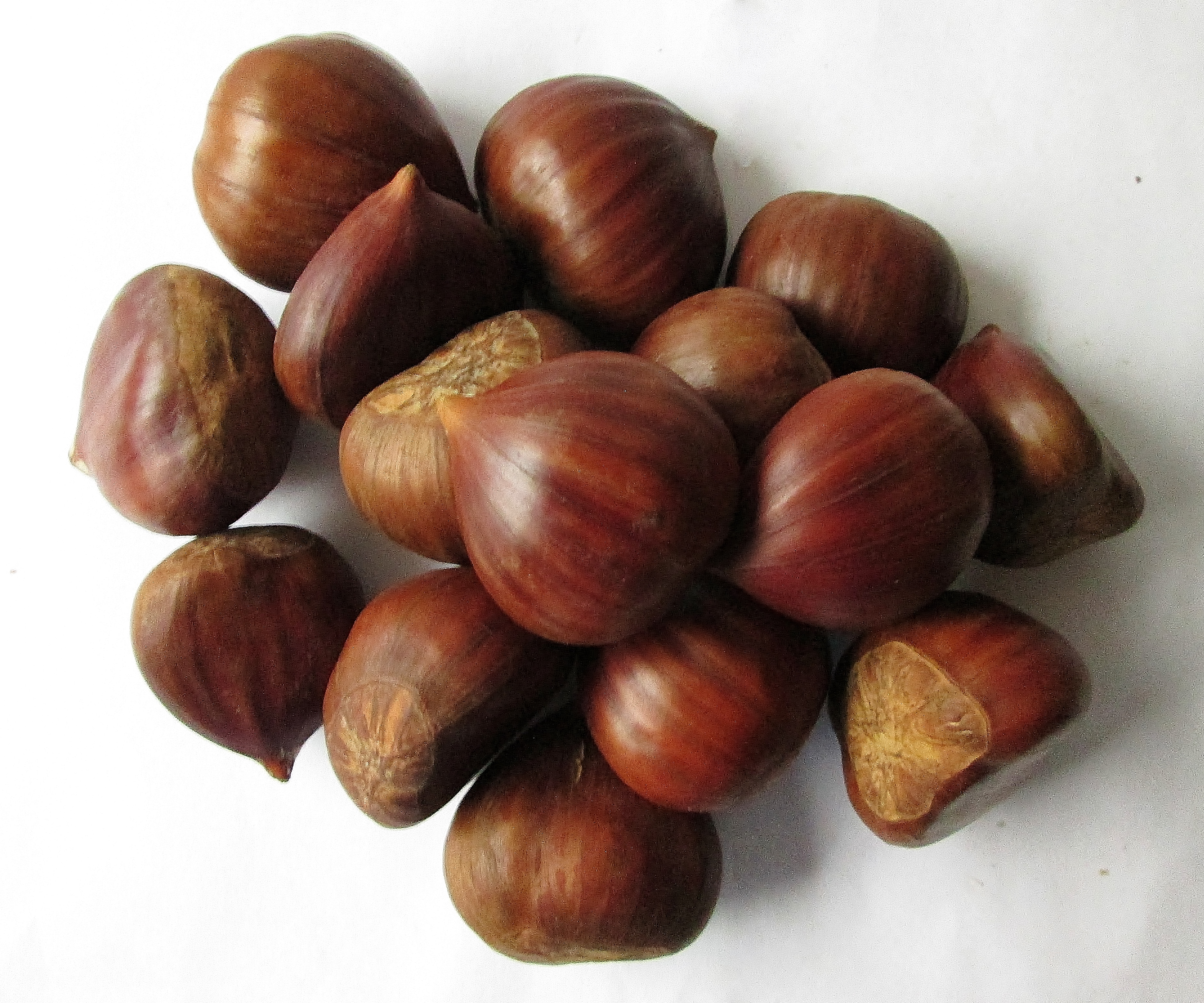 Roasted chestnuts from the nutcracker alison 39 s for The chestnut